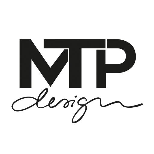mtpdesign.dk Logo